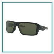 Oakley Double Edge Sunglasses Custom Logo