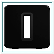 Sonos SUB Wireless Subwoofer Custom Logo