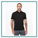 lululemon Evolution Polos Custom