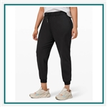 "lululemon On the Fly Jogger 28"" Custom"