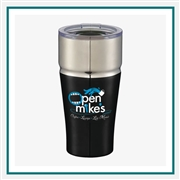 20 Oz Milo Copper Vacuum Tumbler 1625-28, LEEDS Promotional insulated tumblers, Bottles Custom Logo