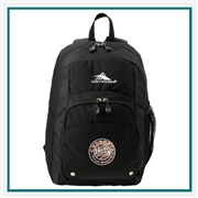 High Sierra Impact Backpack 8050-12, High Sierra Promotional Backpacks, High Sierra Custom Logo