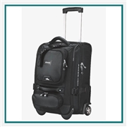 "High Sierra 21"" Carry-On Upright Duffel Bag Custom Logo"