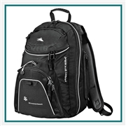 High Sierra Jack-Knife Backpack 8050-94 Custom