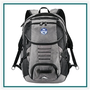 "High Sierra  Haywire 17"" Computer Backpack 8051-74 Custom Logo"