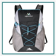 High Sierra Pack-n-Go 18L Backpack Custom Logo