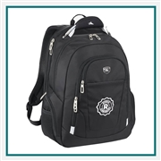 "High Sierra  TSA 15"" Computer Backpack 8052-52 Custom Logo"