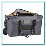 "Cutter & Buck Pacific 20"" Weekender Duffel Bag Custom Branded"