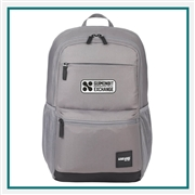 "Case Logic Uplink 15"" Compu Backpack Custom Logo"