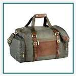 "Cutter & Buck Bainbridge 20"" Duffel Bag 9870-42 Custom Logo"