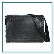 "Kenneth Cole Reaction 15"" Computer Messenger 9950-20, Kenneth Cole  Promotional Messenger Bags, Kenneth Cole  Custom Logo"