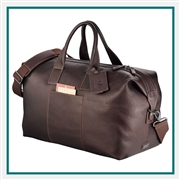 "Kenneth Cole Colombian Leather 22"" Duffel Bag 9950-30, Kenneth Cole  Promotional Messenger Bags, Kenneth Cole  Custom Logo"