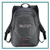 "elleven Motion 15"" Computer Backpack 0011-36 Custom Embroidered"
