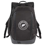 "elleven Core 15"" Compu Backpack Custom Logo"