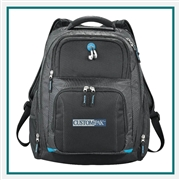 "Zoom TSA 15"" Computer Backpack 0022-45 , Zoom  Custom Back Packs, Promo Backpacks"