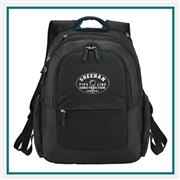 "Zoom DayTripper 15"" Compu-Backpack 0022-46 , Zoom  Custom Back Packs, Promo Backpacks"