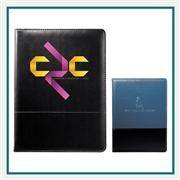 Windsor Reflections Writing Pad With Debossed logo, Winsor Custom Padfolios, Winsor Corporate Writing Pads