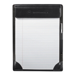 Windsor Reflections Clipboard With Custom Logo, Windsor Promotional Padfolios, Winsor Corporate Padfolios