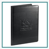Windsor Impressions Writing Pad, Custom Padfolios, Imprinted Padfolio under $10, Leeds Promotioinal Products