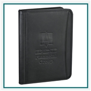 DuraHyde Writing Pad, Custom Padfolios, Imprinted Padfolio under $10, Leeds Promotioinal Products