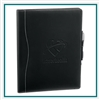 Hampton Writing Pad, Custom Padfolios, Imprinted Padfolio,, Leeds Promotioinal Products