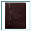 Hampton JournalBook, Custom Padfolios, Imprinted Padfolio under $10, Leeds Promotioinal Products
