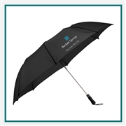 "58"" Ultra Value Auto Open Folding Golf Umbrella 2050-23 Personalized, Strombergbrand Custom Printed Umbrellas, Strombergbrand Corporate & Group Sales"