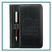 Stratford Jr, Custom Padfolios, Imprinted Padfolio under $10, Leeds Promotioinal Products