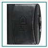 Dimensions Jr, Custom Padfolios, Imprinted Padfolio under $10, Leeds Promotioinal Products