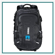 "Thule EnRoute Escort 2 15"" Computer Backpack 9020-11 Custom"