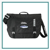 "Thule Crossover TSA 15"" Compu-Messenger Bag 9020-20 Custom Embroidered, Thule  Corporate TSA Bags, Thule Customize Bags"