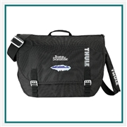 "Thule Crossover TSA 15"" Compu-Messenger Bag 9020-20 Custom"
