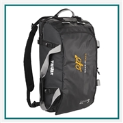 Thule Chasm 40L Duffel Bag 9020-42 Custom Embroidered