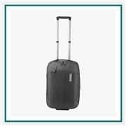 "Thule Subterra Carry-On 22"" Luggage 9020-55 Custom Embroidery"