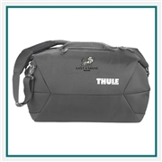 Thule Subterra Duffel Bag 9020-70 Custom Embroidered