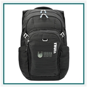 Thule Construct 15 Computer Backpack Custom