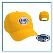 Ahead Smooth Lightweight Tech Cap, Ahead M47A95, Ahead Promotional Caps