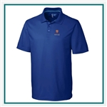 Cutter & Buck Fairwood Polo Custom Embroidery