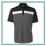 Cutter & Buck Chambers Polo MBK01276, Cutter & Buck Promotional Polos, Cutter & Buck Custom Logo
