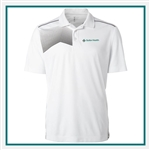 Cutter & Buck Glen Acres Polo MBK01277, Cutter & Buck Promotional Polos, Cutter & Buck Custom Logo