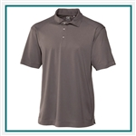 Cutter & Buck DryTec Genre Polo MCK00291, Cutter & Buck Promotional Polos, Cutter & Buck Custom Logo