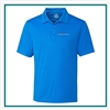 Cutter & Buck Men's Northgate Polo Custom Embroidery