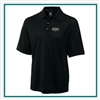 Cutter & Buck Men's Championship Polo Custom Embroidery