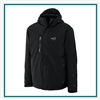 Cutter & Buck Men's WeatherTec Sanders Jacket with Custom Embroidery, Cutter & Buck Custom Jackets, Cutter & Buck Corporate Logo Gear