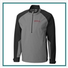 Cutter & Buck Men's Summit Pullover Custom Embroidered