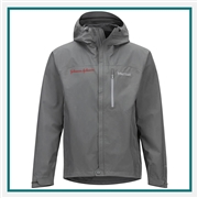 Marmot Minimalist Jacket Embroidered Logo