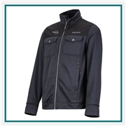 Marmot Men's Matson Jacket with Custom Embroidery, Marmot Custom Fleece Jackets, Marmot Custom Logo Gear