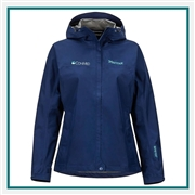 Marmot Women's Minimalist Jacket Custom Branded