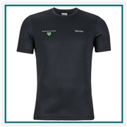 Marmot Men's Conveyor Tee SS with Custom Embroidery, Marmot Branded Quick Drying, Marmot Corporate & Group Sales