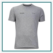 Marmot Men's Conveyor Tee SS with Custom Silkscreen, Marmot Branded Quick Drying, Marmot Corporate & Group Sales